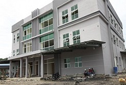 Bangunan Pejabat Tubex