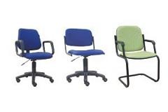 Typist / Visitor Chair